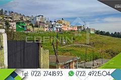 Foto de terreno habitacional en venta en  , san luis obispo, toluca, méxico, 3986464 No. 01