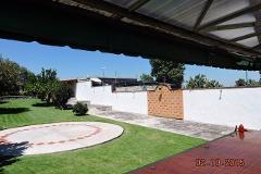 Foto de terreno habitacional en venta en  , san luis tlaxialtemalco, xochimilco, distrito federal, 3595007 No. 01