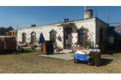 Foto de terreno habitacional en venta en  , san marcos huixtoco, chalco, méxico, 2938639 No. 01