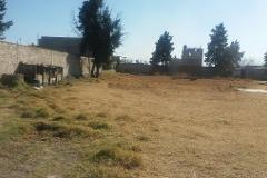 Foto de terreno habitacional en venta en guerrero , san marcos huixtoco, chalco, méxico, 2978085 No. 01