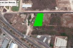 Foto de terreno habitacional en venta en  , san marcos nocoh ii, mérida, yucatán, 3728612 No. 01