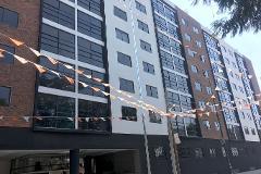 Foto de departamento en renta en  , san mateo, azcapotzalco, distrito federal, 4553003 No. 01