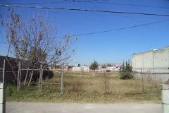 Foto de terreno habitacional en venta en  , san mateo ixtacalco, cuautitlán, méxico, 4246378 No. 01