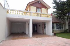 Foto de casa en renta en  , san mateo oxtotitlán, toluca, méxico, 2610609 No. 01