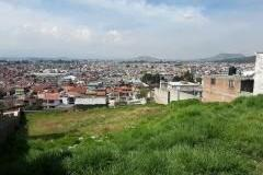 Foto de terreno habitacional en venta en  , san mateo oxtotitlán, toluca, méxico, 2611004 No. 01