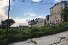 Foto de terreno habitacional en venta en  , san mateo oxtotitlán, toluca, méxico, 3979581 No. 01