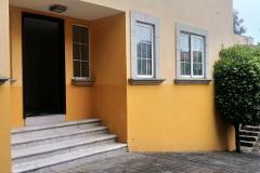 Foto de casa en renta en  , san mateo tlaltenango, cuajimalpa de morelos, distrito federal, 3247417 No. 01