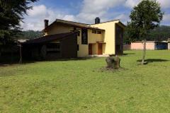 Foto de terreno habitacional en venta en  , san miguel ajusco, tlalpan, distrito federal, 4601460 No. 01