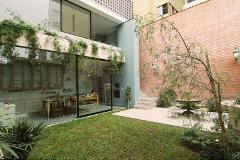 Foto de casa en venta en  , san miguel chapultepec i sección, miguel hidalgo, distrito federal, 0 No. 01