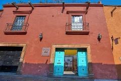 Foto de casa en venta en  , san miguel de allende centro, san miguel de allende, guanajuato, 4550806 No. 01