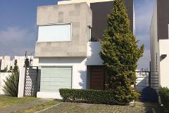 Foto de casa en venta en  , san miguel totocuitlapilco, metepec, méxico, 4466103 No. 01