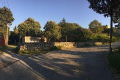 Foto de terreno habitacional en venta en  , san miguel xicalco, tlalpan, distrito federal, 4664899 No. 01