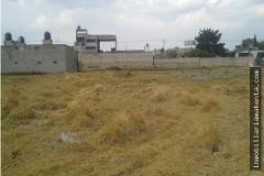 Foto de terreno habitacional en venta en  , san miguel, zinacantepec, méxico, 4613002 No. 01