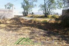 Foto de terreno habitacional en venta en  , san nicolás tolentino, toluca, méxico, 2957728 No. 01