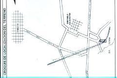 Foto de terreno habitacional en venta en  , san pablo atlazalpan, chalco, méxico, 1290977 No. 01