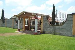 Foto de terreno comercial en venta en  , san pablo autopan, toluca, méxico, 2293115 No. 05