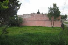 Foto de terreno habitacional en venta en  , san pablo autopan, toluca, méxico, 4355163 No. 01