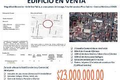 Foto de edificio en venta en san pablo , centro (área 2), cuauhtémoc, distrito federal, 4585911 No. 01