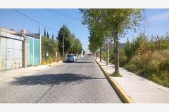 Foto de terreno habitacional en venta en san pedro 1, san pedro, san andrés cholula, puebla, 4421793 No. 01