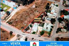 Foto de terreno habitacional en venta en  , san pedro cholul, mérida, yucatán, 3636275 No. 01