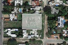 Foto de terreno habitacional en venta en  , san pedro cholul, mérida, yucatán, 4355200 No. 01