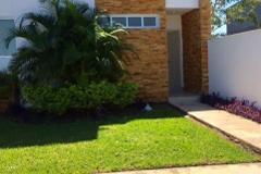 Foto de casa en venta en  , san pedro cholul, mérida, yucatán, 4716417 No. 01