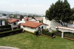 Foto de casa en renta en  , san pedro mártir, tlalpan, distrito federal, 1526501 No. 01