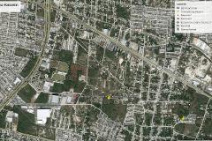 Foto de terreno habitacional en venta en  , san pedro noh pat, kanasín, yucatán, 4319474 No. 01