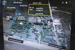 Foto de terreno habitacional en venta en  , san pedro noh pat, kanasín, yucatán, 4568514 No. 01