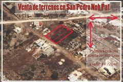 Foto de terreno habitacional en venta en  , san pedro noh pat, kanasín, yucatán, 4660424 No. 01