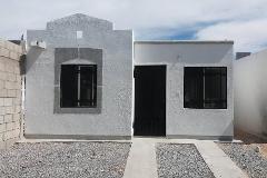 Foto de casa en venta en san rafael , misiones del real, juárez, chihuahua, 3259953 No. 01
