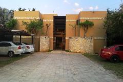 Foto de departamento en renta en  , san ramon norte, mérida, yucatán, 2267887 No. 01