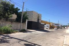 Foto de terreno habitacional en venta en  , san ramon norte, mérida, yucatán, 2904959 No. 01