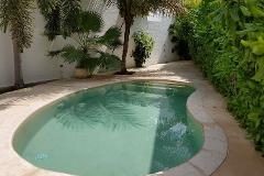 Foto de departamento en renta en  , san ramon norte, mérida, yucatán, 2972368 No. 01