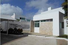 Foto de departamento en renta en  , san ramon norte, mérida, yucatán, 4411738 No. 01