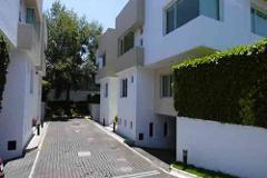 Foto de casa en condominio en venta en san ramón , san jerónimo lídice, la magdalena contreras, distrito federal, 0 No. 01