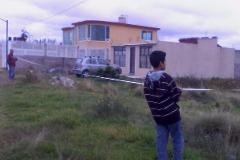 Foto de terreno habitacional en venta en  , san roque, cuautitlán, méxico, 3886184 No. 01