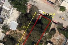 Foto de terreno habitacional en venta en san vicente chuburná 0, san vicente chuburna, mérida, yucatán, 4557677 No. 01