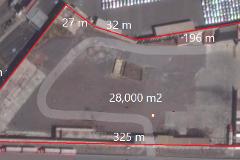 Foto de terreno industrial en venta en  , santa ana tlapaltitlán, toluca, méxico, 3161006 No. 01