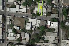 Foto de terreno habitacional en venta en  , santa catarina centro, santa catarina, nuevo león, 4568957 No. 01