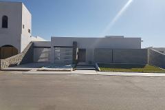 Foto de casa en venta en santa cecilia , misiones de los lagos, juárez, chihuahua, 3284773 No. 01