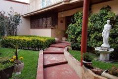 Foto de casa en venta en  , santa cecilia tepetlapa, xochimilco, distrito federal, 3595359 No. 01