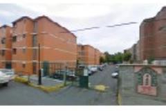 Foto de departamento en venta en santa cruz 443, la nopalera, tláhuac, distrito federal, 4606160 No. 01
