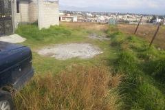 Foto de terreno habitacional en venta en  , santa cruz azcapotzaltongo, toluca, méxico, 2810809 No. 01