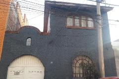 Foto de casa en renta en santa cruz norte 29 , del valle centro, benito juárez, distrito federal, 4450271 No. 01