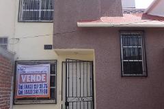 Foto de casa en venta en  , santa fe, morelia, michoacán de ocampo, 3858416 No. 01