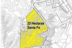 Foto de terreno industrial en venta en santa fe , santa fe, tijuana, baja california, 3287818 No. 01