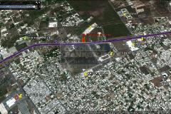 Foto de terreno comercial en venta en  , santa gertrudis copo, mérida, yucatán, 2619851 No. 01
