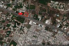 Foto de terreno comercial en venta en  , santa gertrudis copo, mérida, yucatán, 2810327 No. 01
