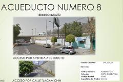 Foto de terreno comercial en venta en  , santa isabel tola, gustavo a. madero, distrito federal, 3388790 No. 01